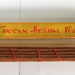 Best Quality Pure Tibetan Herbal Meditation Incense 12 Inch Box
