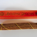 Tibetan Dr. Yonten's Best Quality Pure Herbal Healing Incense 6 Inch Box