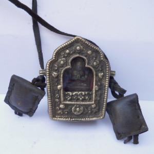 Namaste Buddha Ghau Prayer Box