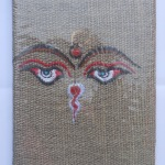 Eyes of Buddha Tibetan Journal