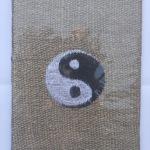 Hemp Yin Yang Journal