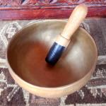 Tibetan Singing Bowl #13059