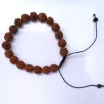 Rudraksha Wrist Mala Bracelet